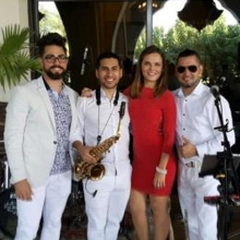 KETS PARTY BAND CROSS CHANNEL PRODUCTIONS