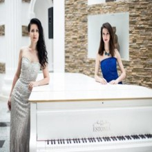 CROSS CHANNEL PRODUCTIONS OLGA FEMALE DUO